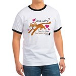 Love Cats? T-Shirt