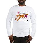 Love Cats? Long Sleeve T-Shirt
