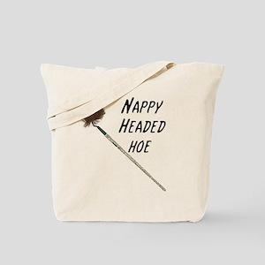 Nappy Headed Hoe Tote Bag