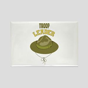 Troop Leader Magnets