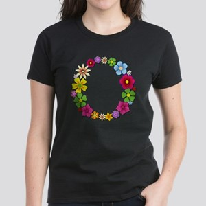 O Bright Flowers T-Shirt