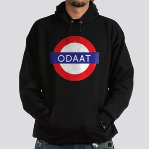 ODAAT - One Day at a Time Hoodie (dark)