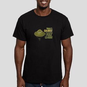 Greatest Troop Leader T-Shirt