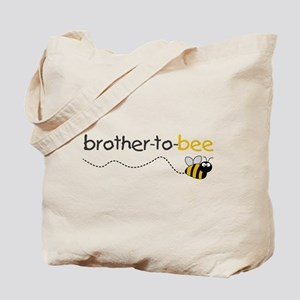 brother to bee shirt Tote Bag