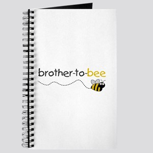 brother to bee shirt Journal
