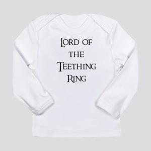 LordOfTheTeethingRing Long Sleeve T-Shirt