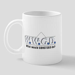 Gonstead Mugs