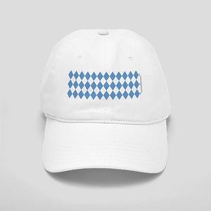 UNC Carolina Blue Argle Basketball Cap