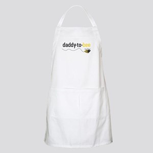 daddy to bee BBQ Apron