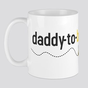 daddy to bee Mug