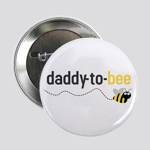 daddy to bee Button