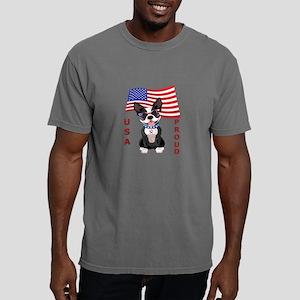 USA Proud - T-Shirt