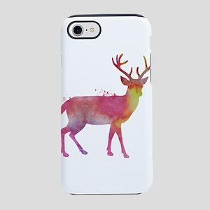 Deer iPhone 7 Tough Case