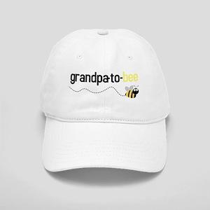 grandpa to bee Cap