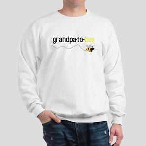 grandpa to bee Sweatshirt