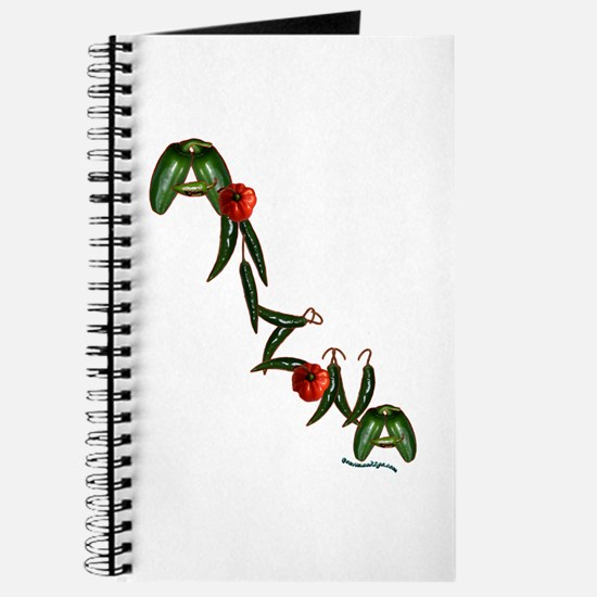 Arizona Chilis Journal