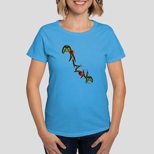 Arizona Chilis Women's Dark T-Shirt