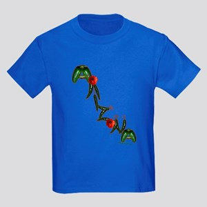 Arizona Chilis Kids Dark T-Shirt