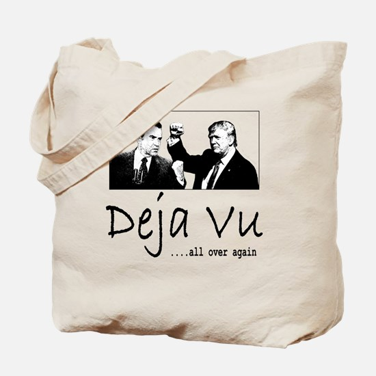 Funny Political issues Tote Bag