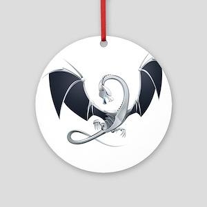LLVM Ornament (Round)