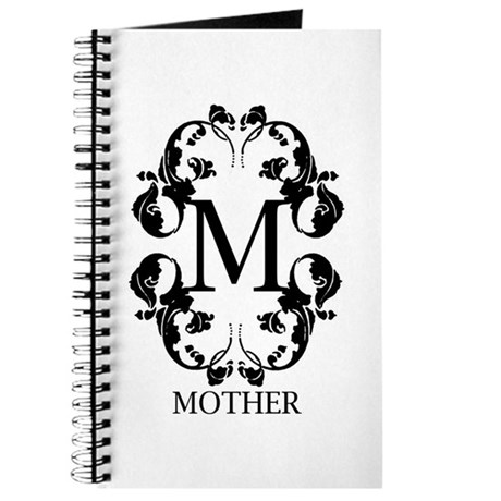 M is for Mother Journal