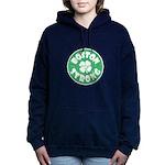 Boston Strong Hooded Sweatshirt