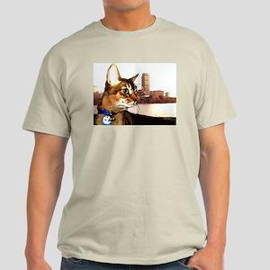 Gun-Hee @ Charles Light T-Shirt