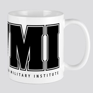 VMI Virginia Military Institute 11 oz Ceramic Mug