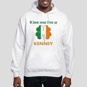 Kenney Family Hooded Sweatshirt