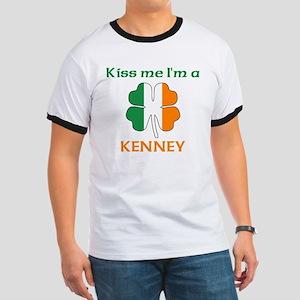 Kenney Family Ringer T