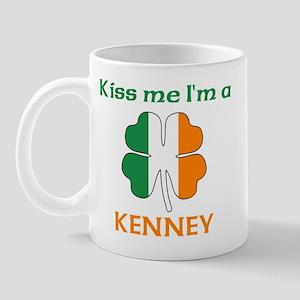 Kenney Family Mug