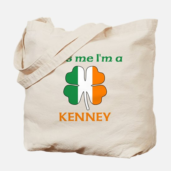 Kenney Family Tote Bag