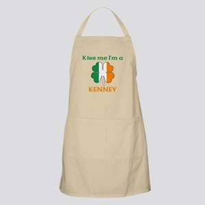 Kenney Family BBQ Apron