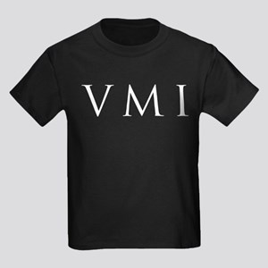 VMI Initials Kids Dark T-Shirt