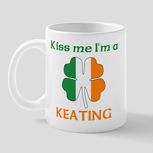 Keating Family Mug