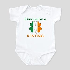 Keating Family Infant Bodysuit