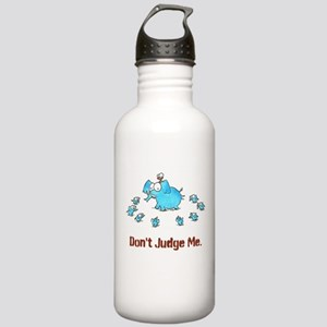DON'T JUDGE ME Stainless Water Bottle 1.0L