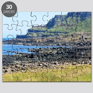 Giants Causeway Puzzle