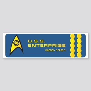 Science Sticker (Bumper)