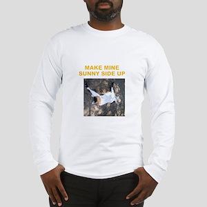 SUNNY SIDE UP Long Sleeve T-Shirt