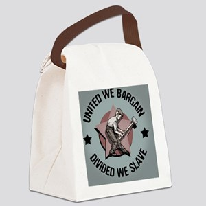 child-labor2-BUT Canvas Lunch Bag