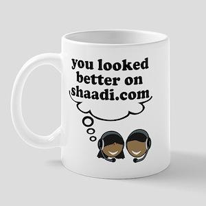 Bangalore Love (Women) Mug