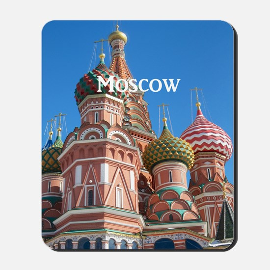 Moscow_8.887x11.16_iPadSleeveFront_StBas Mousepad