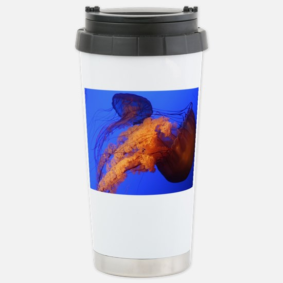 Jelly Stainless Steel Travel Mug