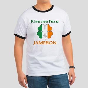 Jameson Family Ringer T