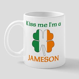 Jameson Family Mug