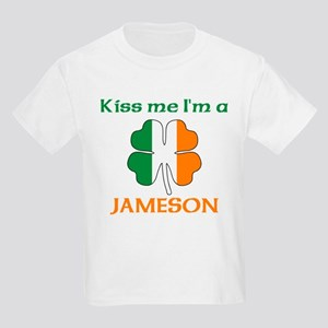 Jameson Family Kids Light T-Shirt