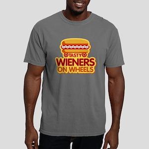 Tasty Wieners on Wheels T-Shirt