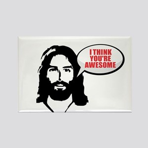 Jesus - Awesome Magnets