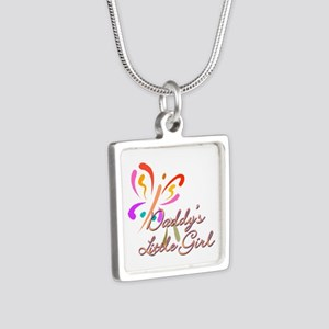 Daddy's Little Girl Necklaces